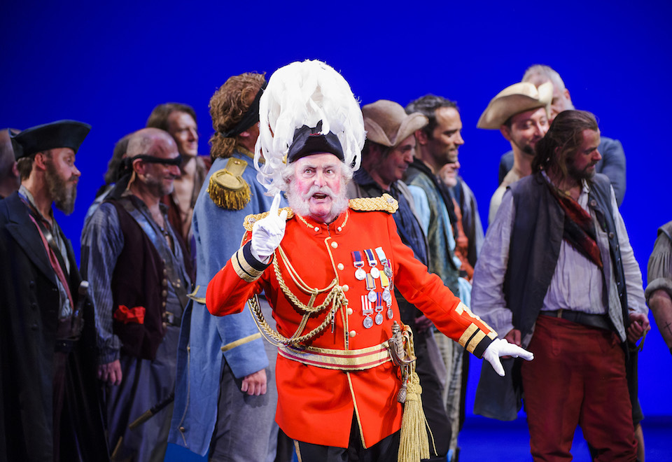 ENO – Pirates Of Penzance