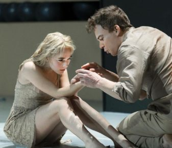 Lazarus – The Musical