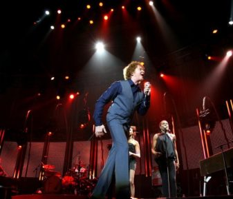 Simply Red – Live At The Royal Albert Hall