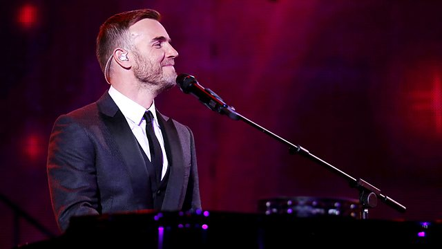 Gary Barlow – Since You Saw Him Last