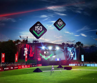 MLB Battlegrounds – London Hyde Park
