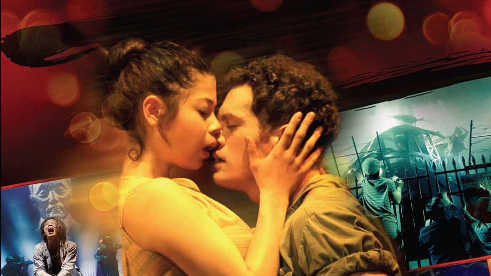 Miss Saigon – 25th Anniversary